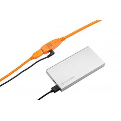 cable TetherBoost USB a DC...