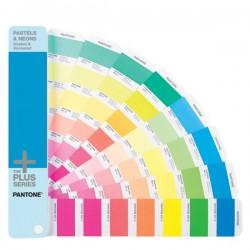 PANTONE Pastels and Neons...