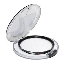 Filtro Carl Zeiss T* UV 62mm