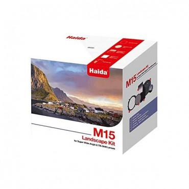 Haida M15 Landscape Kit