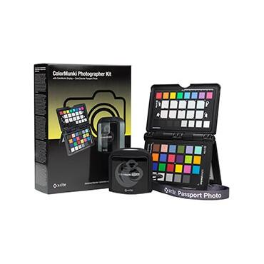 ColorMunki Photographer Kit