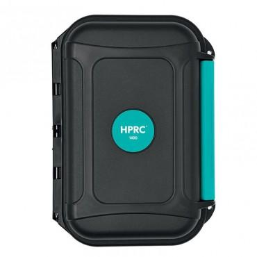 1400 HPRC - Media Case...