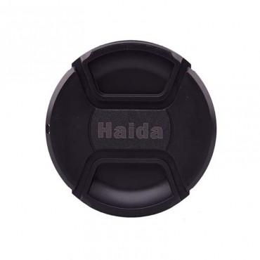 Haida Snap-on Lens Cap 62 mm