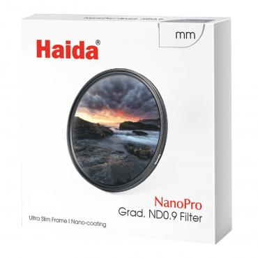 Haida NanoPro Graduated...