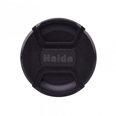 Haida Snap-on Lens Cap 77 mm