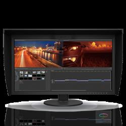 Monitor Eizo Coloredge...