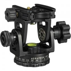 Acratech Long lens heads...