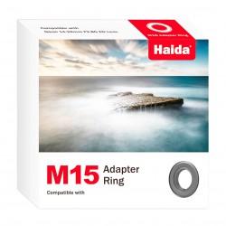 Haida M15 Adapter Ring for...