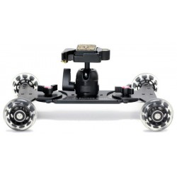 Kamerar Skater Komodo dolly...